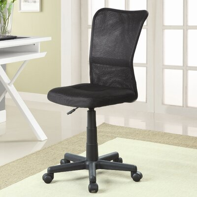 Comfort Low Back Mesh Task Chair