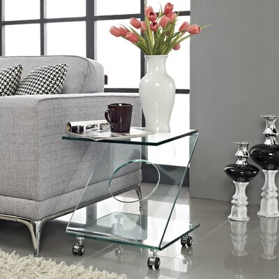 Modway Z End Table