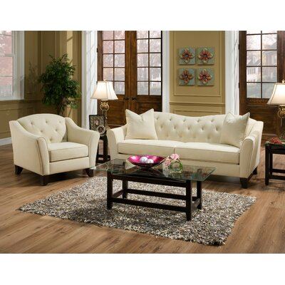 Lafayette Living Room Collection