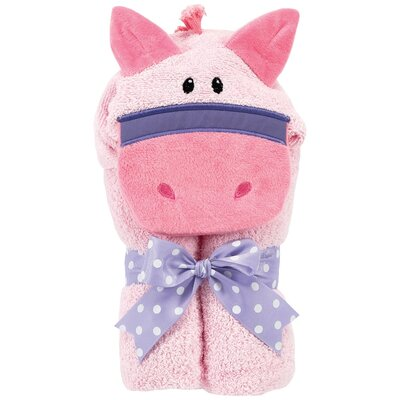 Pony Tubby Towel