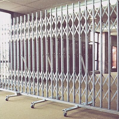 Hallowell Superior Portable Gates