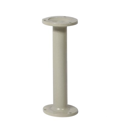 Hallowell Heavy-Duty Cast Bench Pedestal