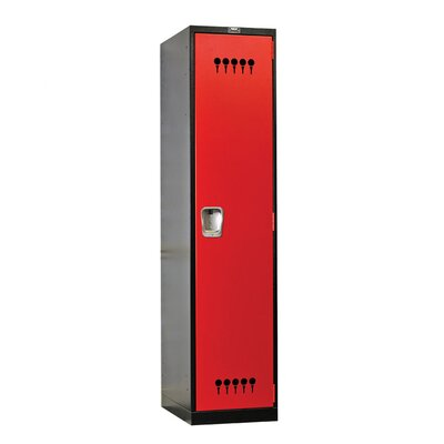 Hallowell Fort Knox Locker Golf Locker (Quick Ship)