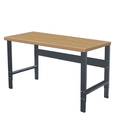Hallowell Workbench Shop Top