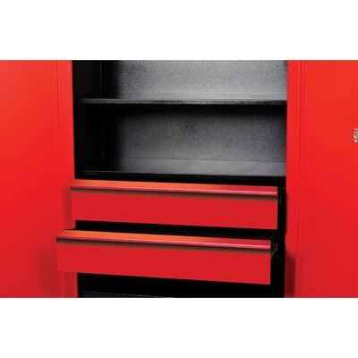 Hallowell Fort Knox Cabinet Drawer Kit