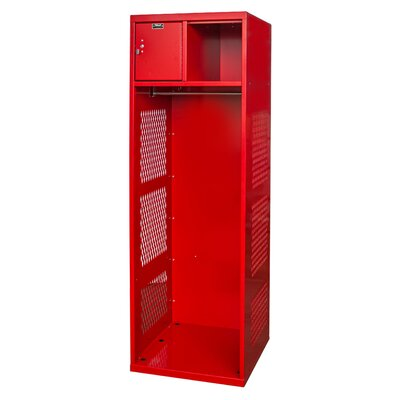 Hallowell Rookie Sport/Gear Assembled Locker (Quick Ship)