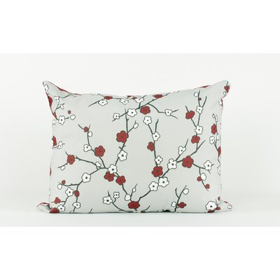 LJ Home Delight Floral Breakfast Cushion