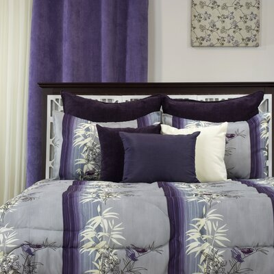 Nightingale Bedding Collection