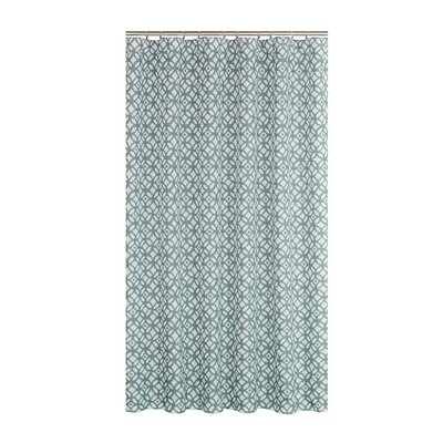 Madison Polyester 14-Piece Shower Curtain Set