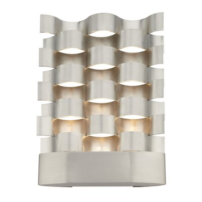 Hart Lighting Waveform 3 Light Wall bracket