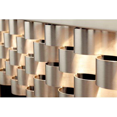 Hart Lighting Waveform Chandelier