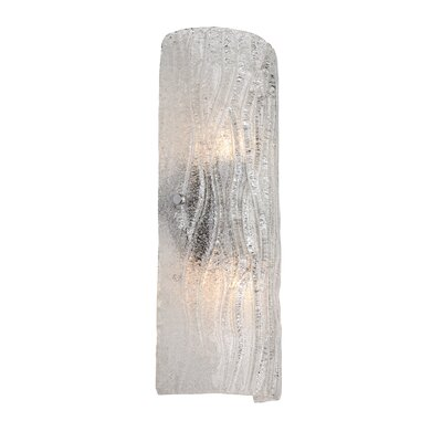 Alternating Current Brilliance 2 Light Wall Sconce