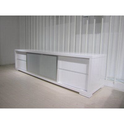 Casabianca Furniture Pineto TV Unit