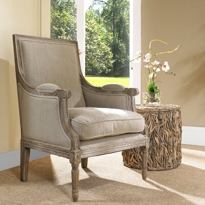 Padmas Plantation Beaches Carolina Cotton Chair