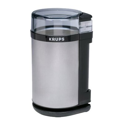 Krups Electric Blade Coffee Grinder