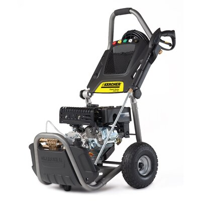 Karcher Expert 2800 PSI Gas Pressure Washer