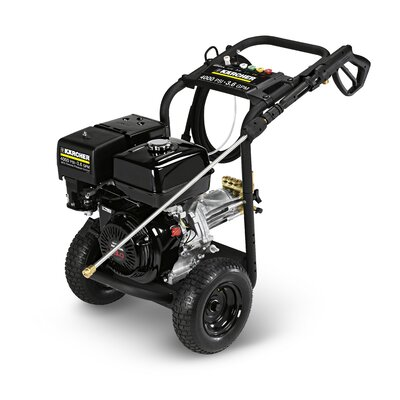 Karcher 4000 PSI Professional Gas Pressure Washer
