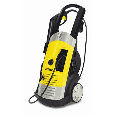1850 PSI Electric Pressure Washer