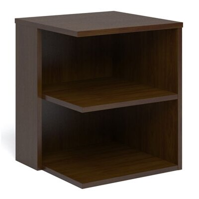 "Steelcase Currency 28.5"" Bookcase"