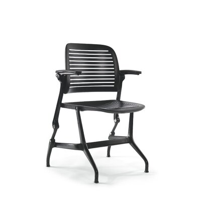 Steelcase Cachet Work Chair with Arms