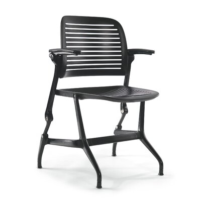 Cachet Work Chair with Arms