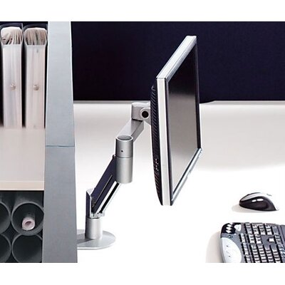 Steelcase 207FYI Single Flat Panel Monitor Arm