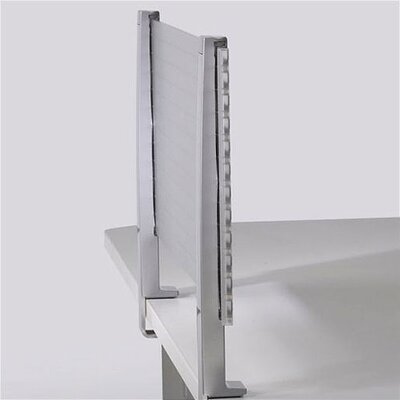 Steelcase Details® Freestanding Slatwall Stanchions