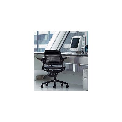 Steelcase Cachet Swivel-Base Work Chair