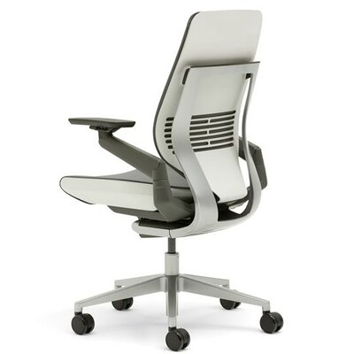 Steelcase GESTURE Office Chair with Shell Back