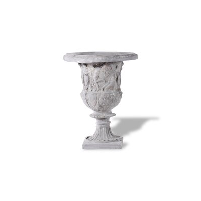 Amedeo Design ResinStone Griffin Urn
