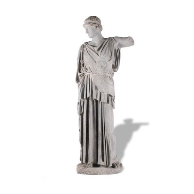 Amedeo Design Roman Man Statue