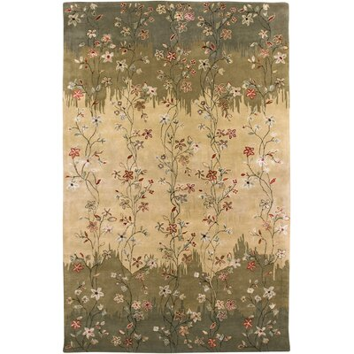 AMER Rugs Elise Design Multi, Hand-Tufted Rug