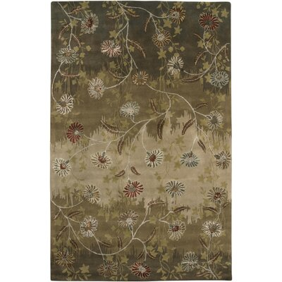Agathe Design Multi, Hand-Tufted Rug
