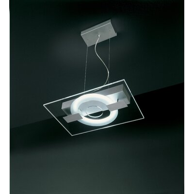 Itre O-Sound 1 Light Pendant