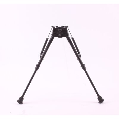 "Sun Optics 9""/13"" Bipod with Qd Rifle Stud Attach"