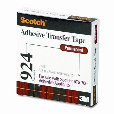 3M Scotch Adhesive Transfer Tape