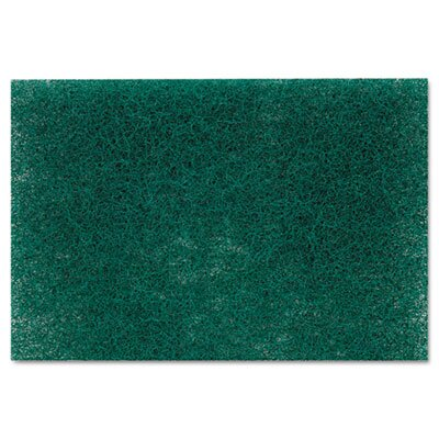 3M Scotch-Brite Industrial Commercial Heavy-Duty Scouring Pad