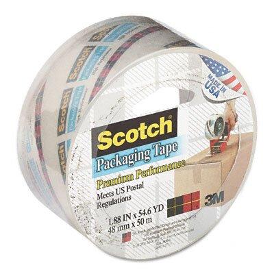 3M Scotch 3850 Heavy Duty Packaging Tape