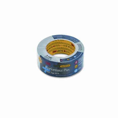"3M Performance Plus Duct Tape 8979, 2"" X 25 Yards"