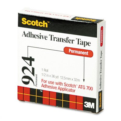 3M Scotch Adhesive Transfer Tape