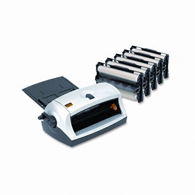 "3M Heat Free Laminator, 8-1/2"" Wide, 1/10"" Maximium Document Thickness"