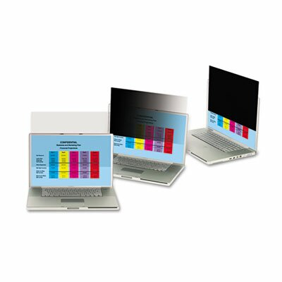 3M Notebook/LCD Privacy Monitor Filter for 13.3 Widescreen Notebook/LCD Monitor