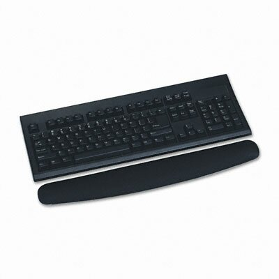 3M Foam Antimicrobial Compact Wrist Rest