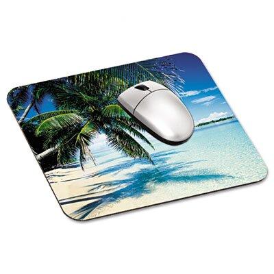 3M Scenic Foam Mouse Pad