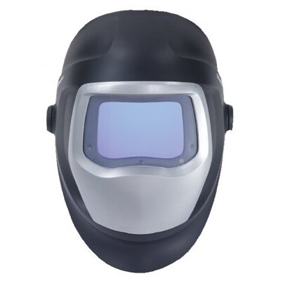 3M Speedglas™ 9100 Series Helmets - 3m speedglas helmet 9100with auto dkng filter 9