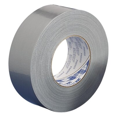 "3M Duct Tape, 24mm""x55m, Polyethylene Coated, Adhesive"