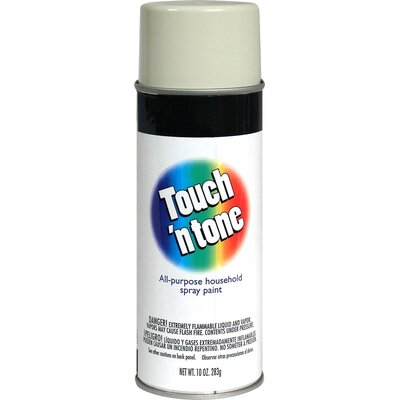 DAP 10 Oz Almond Touch ´N Tone® Spray Paint