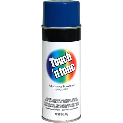 DAP Royal Blue Touch ´N Tone® Spray Paint