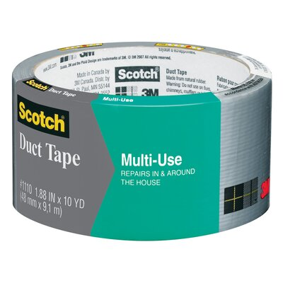 3M 10 Yards Multi Use Duct Tape