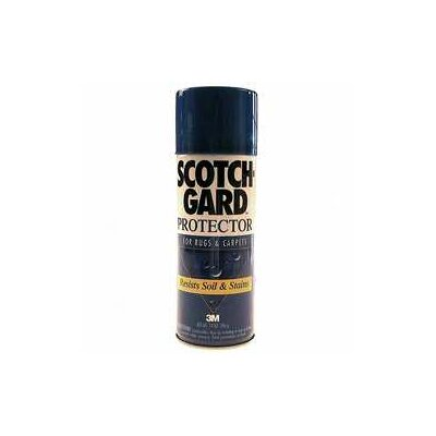 3M Scotchgard Carpet Protector